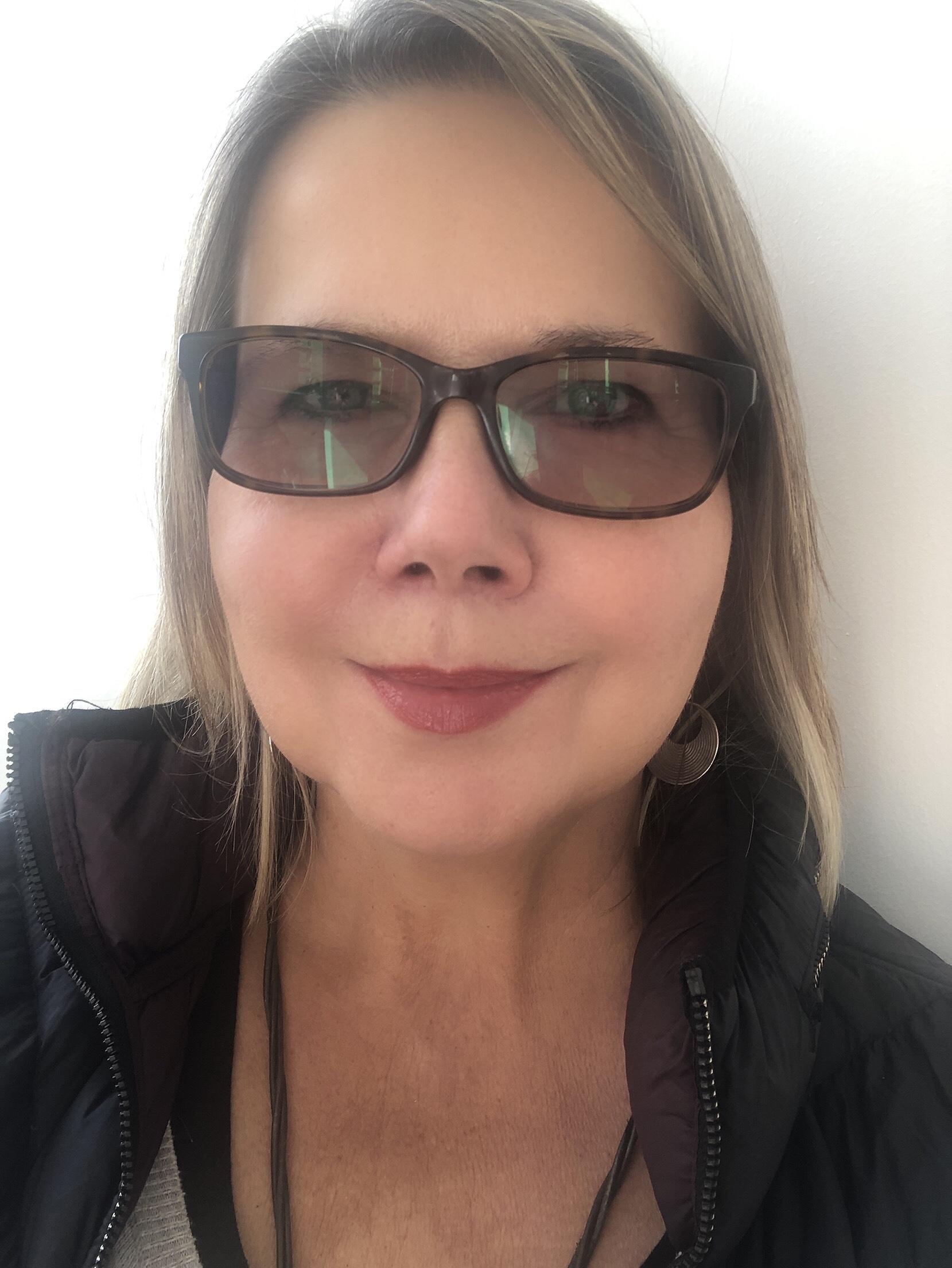 Pearl Luke, Author