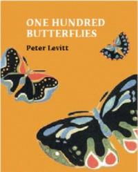 100 Butterflies