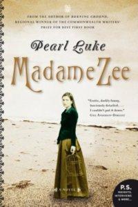 Madame Zee by Pearl Luke